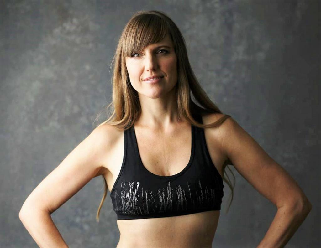 Sonja Franzmann Wellness Coach